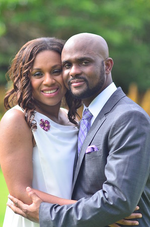 Rayon & Alicia Donaldson | International Destination | South Africa