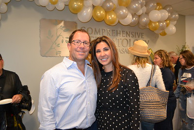 Comprehensive Dermatology Center Marks Anniversary, Expansion
