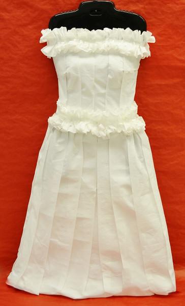 90 Minute Bathroom Tissue Gown