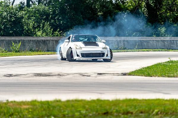 ND Drift
