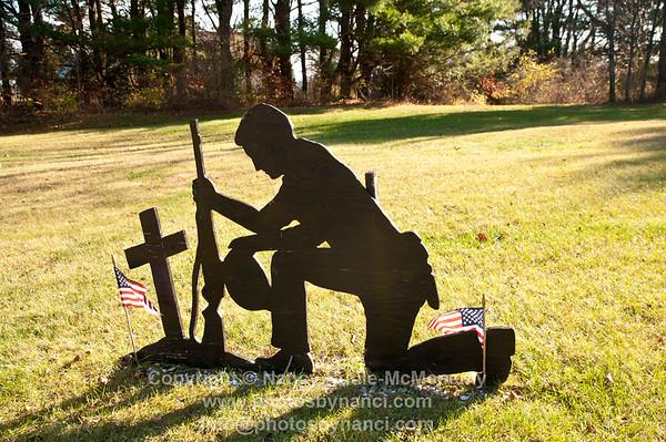 Hartland Veterans Day