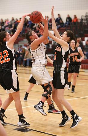 Odessa Basketball 2-12-16