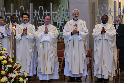 2012 Hartford Ordination of Priests