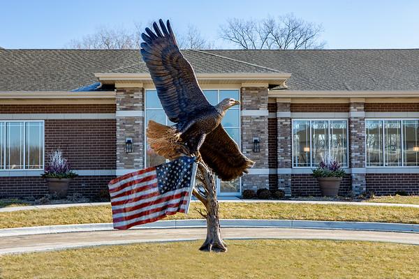 Eagle Crossing - Chesterton, IN