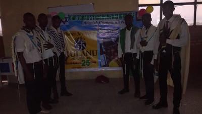 Ohr Torah Synagogue, Nigeria