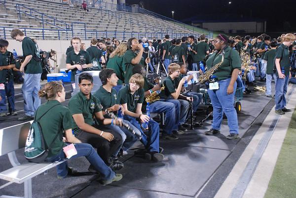 2011-09-28 Stadium Rehearsal