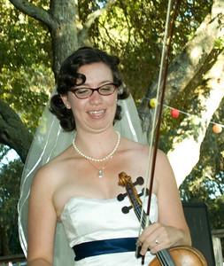 Sarah Gancher and Rick Stinson wedding