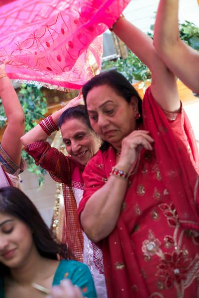 Le Cape Weddings - Indian Wedding - Day One Mehndi - Megan and Karthik  DIII  125.jpg