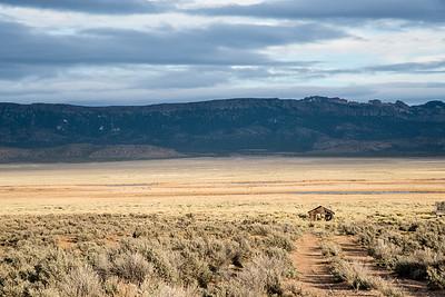 Nevada-Utah