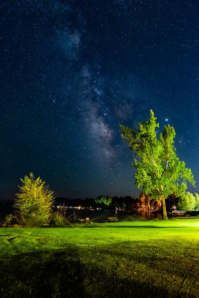 Tahoe City - 2019 Lakeside Shoot
