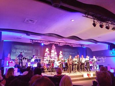 Family of Faith Church Christmas Concert