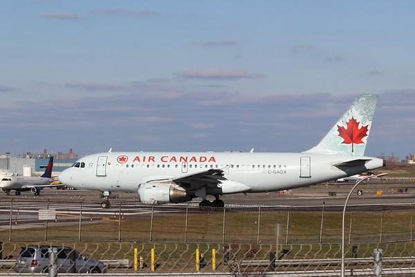 Air Canada (AC)