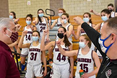 SHS GIRLS BASKETBALL 3-6-21