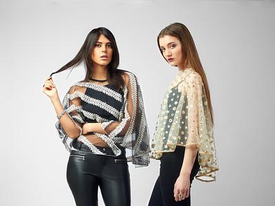 Pachooli clothing SS 2016