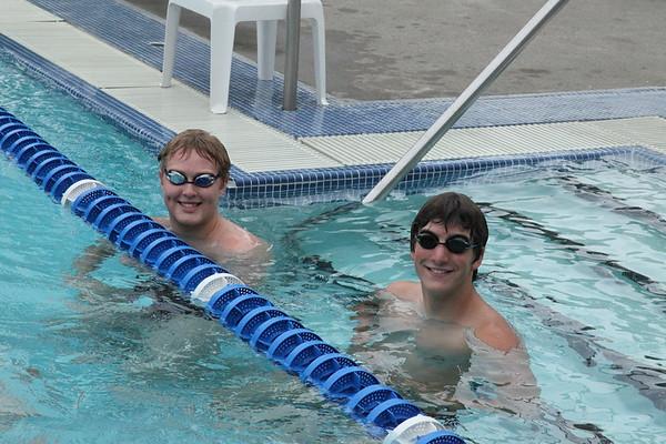 Fairwood Swim 2011