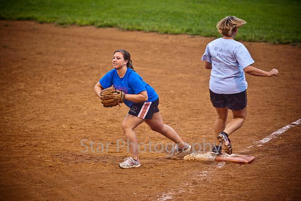 Co-Ed-softball 08-05-09