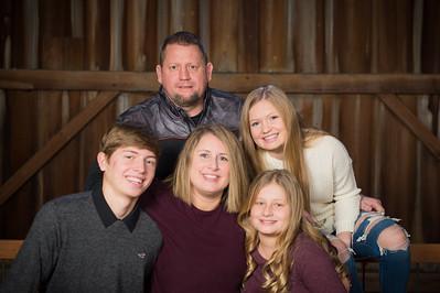 GA Meisnehelter Family 2020