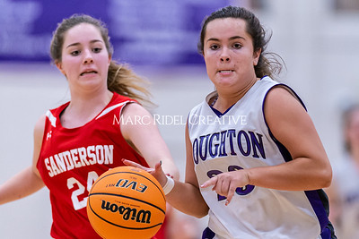 Broughton vs Sanderson | Girls JV