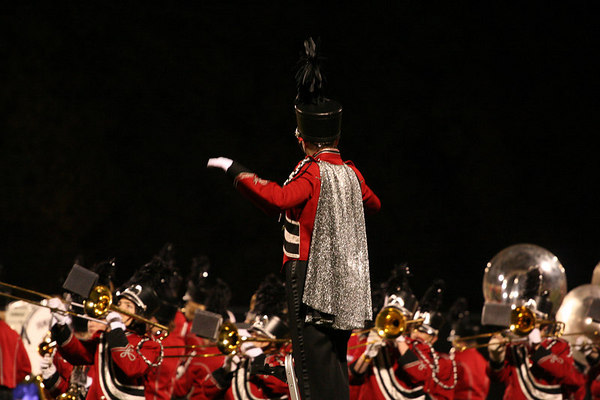 Bedford Marching Band -2006