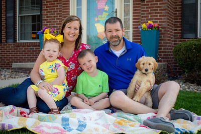 McPherson Family - May 2019