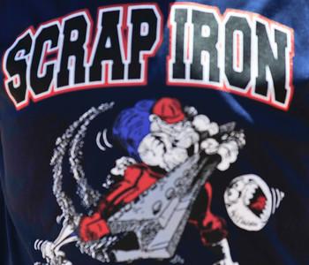 1st Draft vs Scrap Iron Coyotes