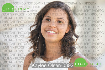 Kaylee Olsen