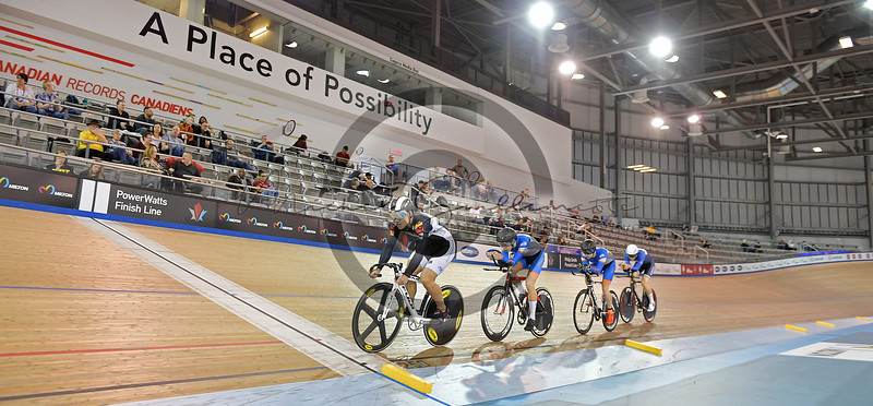 Ontario Provincial Track Championships | JOUR #3