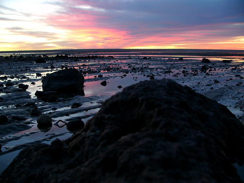 Intermareal rocoso LP Norte Amanecer 2.JPG