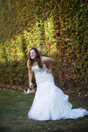 Mandi bridals