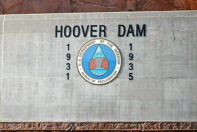 Hoover Dam Nov. 2009