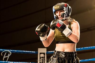 CHAMpions Fight Night: Shana Hegglin vs. Tiffany Wieland-Mäder