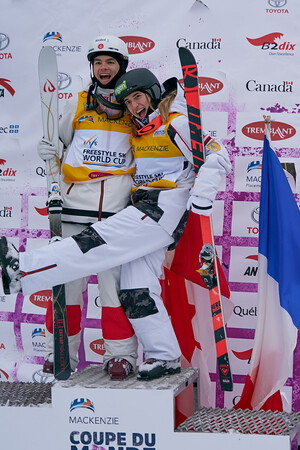 Event - Worldcup Freestyle Tremblant