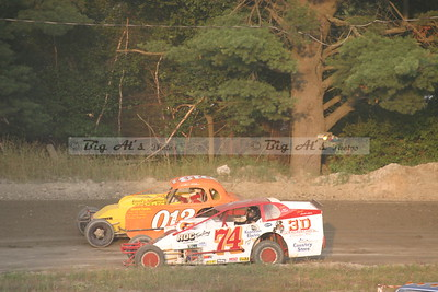 The Pines Speedway 2005