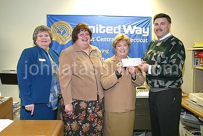 Fleet Bank - Check Presentation - November 22, 2002