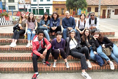 Colombia 2017   Global Ed Trip