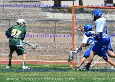 Horizon JV vs Tucson Foothills JV