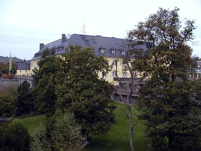 The Rhine - September 2002