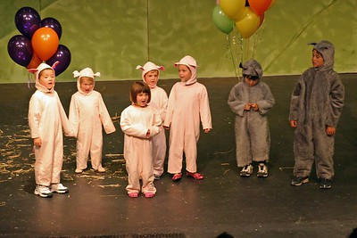 YPT - Three Little Pigs 2006