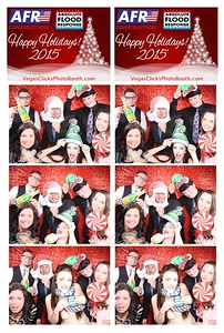 AFR Construction Holiday Party