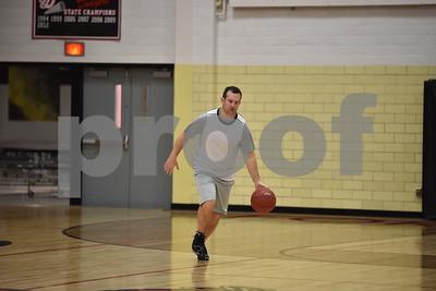2016 Fort Dodge Annual Alumni Basketball Tournament
