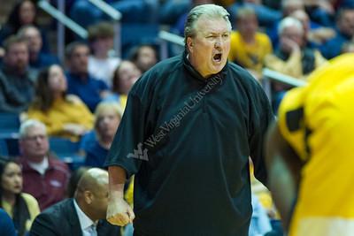 35330 WVU Men's Basketball VS Kansas State