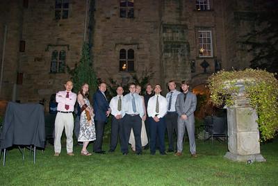 CSR Lumley Castle - 2008
