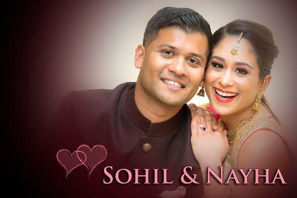 Sohil & Nayha