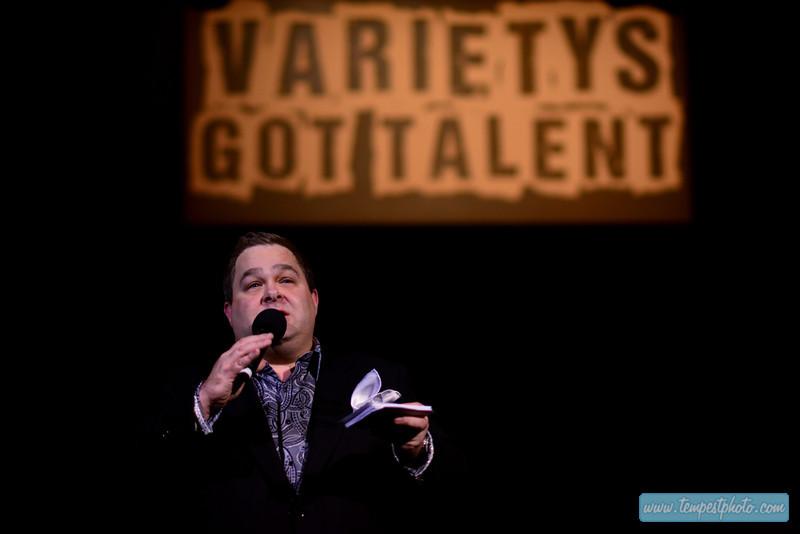Variety's Got Talent - 2013