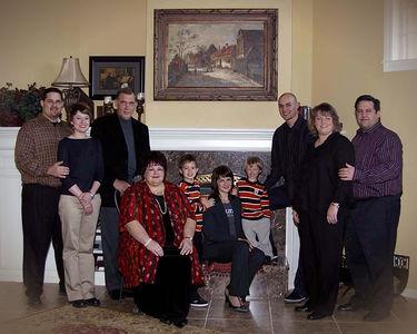 Veer Family