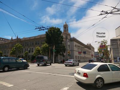 WWDTM in SF 2014-07-31
