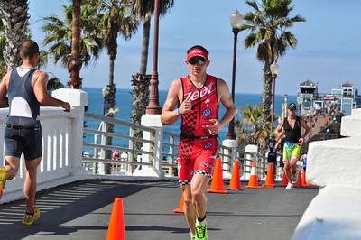 Ironman 70.3 Oceanside California 2013