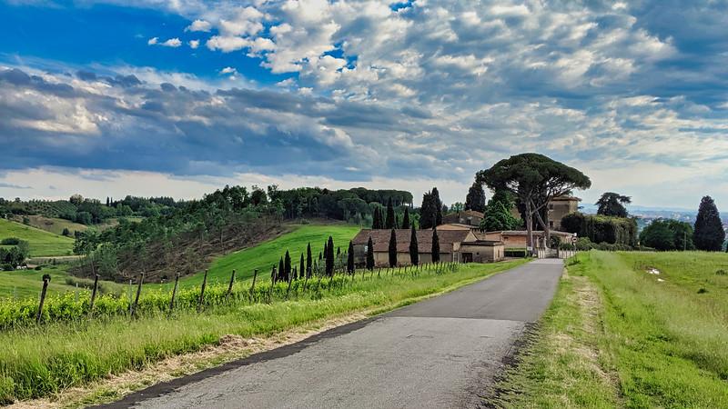 Italy/Giro 2019 Cycling Trip