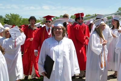 5/31/2009 High School Graduation
