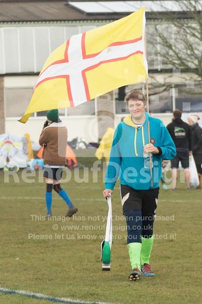 235 - British Quidditch Cup